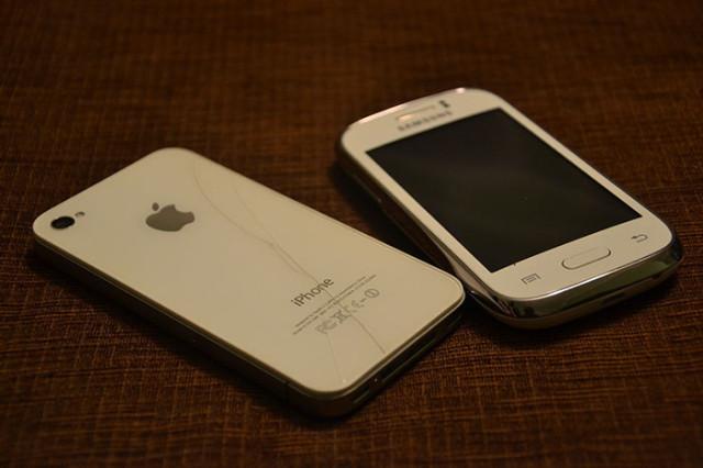 Le Samsung Galaxy J1 Ace commence à faire parler de lui