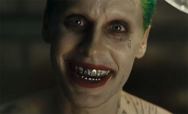 Suicide Squad : David Ayer confirme qu'une scène avec le Joker a été retournée car « trop sombre »