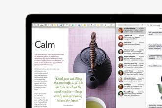 Télécharger OS X El Capitan