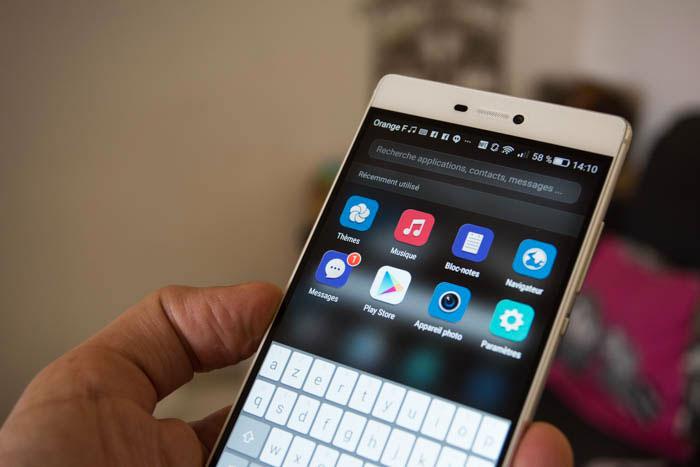 Test Huawei P8 : image 16