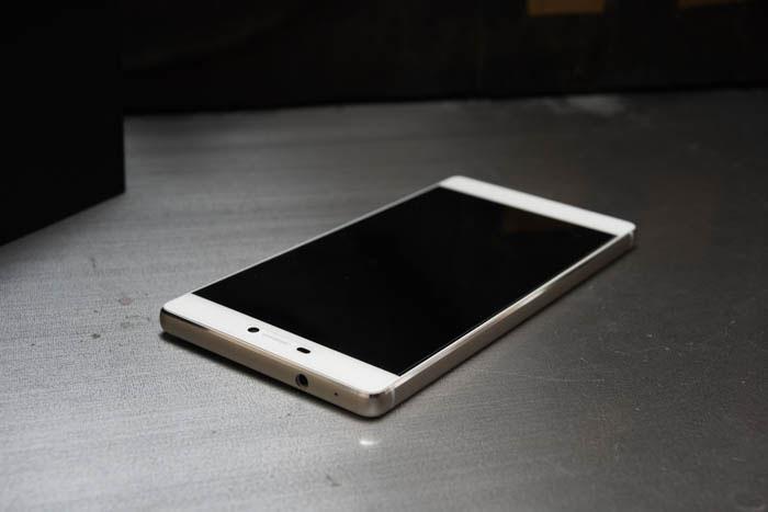 Test Huawei P8 : image 6