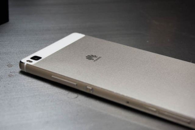 Test Huawei P8 : image 8