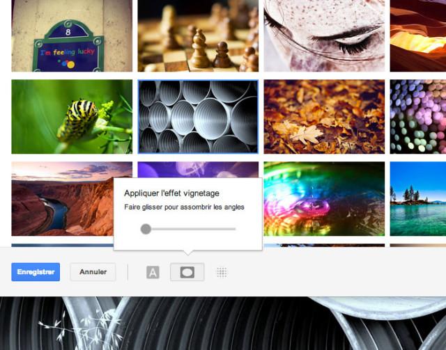 Modifier thème Gmail : capture 5