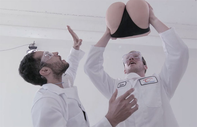 Twerking Butt PornHub
