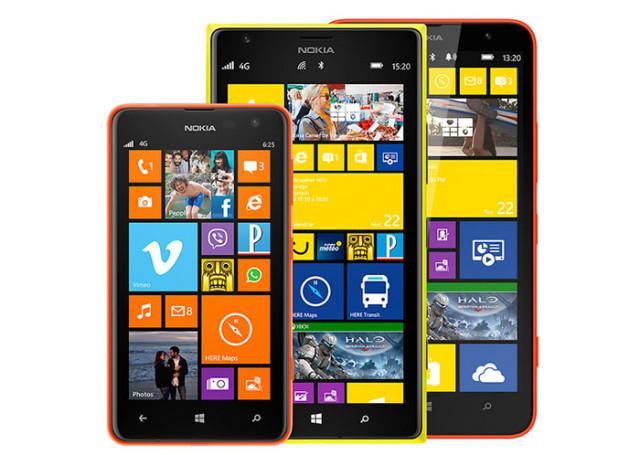 Windows 10 Mobile configs minimales