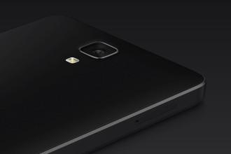 Invitation Xiaomi
