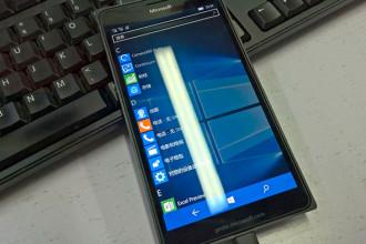 Lumia 950 : photo 1