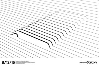 Benchmark AnTuTu Galaxy Note 5
