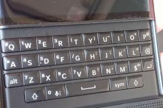 BlackBerry Venice : photo 2