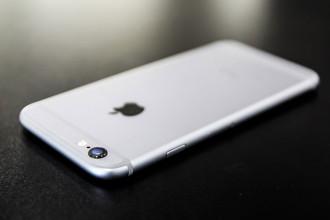 Capteur iPhone 6s