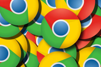 Chrome Flash