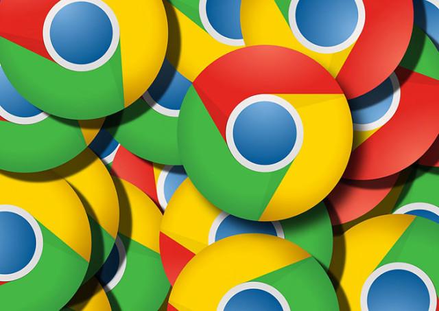 Chrome Flash