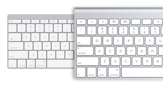 Concept Clavier Apple : image 2
