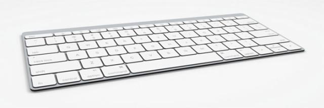 Concept Clavier Apple : image 3
