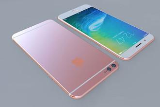 Concept iPhone 6s Jonas Kvale : image 3