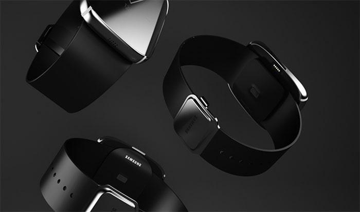 Concept montre Samsung : image 4
