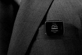 Concept montre Samsung : image 3