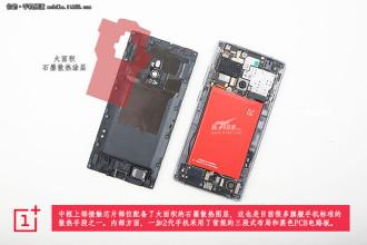 Démontage OnePlus 2 : image 1