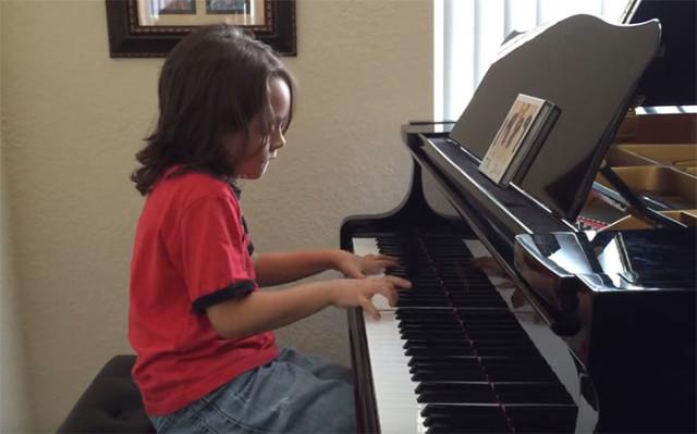 Jacob Piano