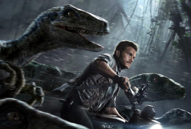 Jurassic World 2