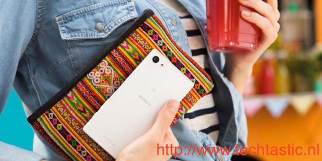 Photo Xperia Z5 Compact