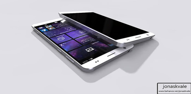 Lumia Surface : image 1