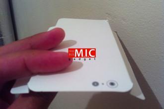 Maquette iPhone 6c