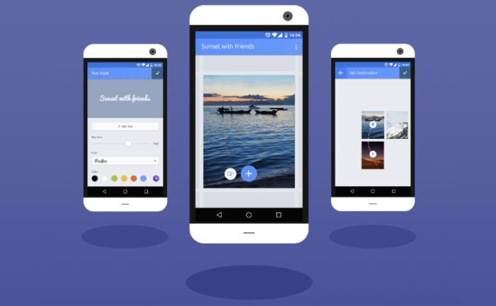 Mozilla Webmaker sur Android