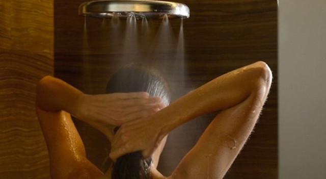 Nebia Shower