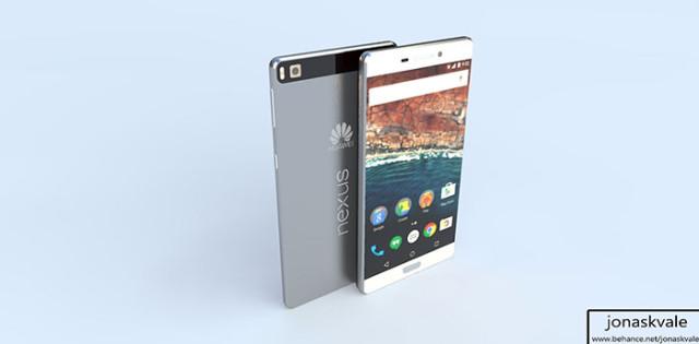 Concept Nexus 6 2015 : image 1