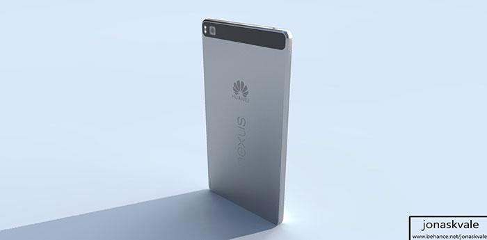 Concept Nexus 6 2015 : image 2