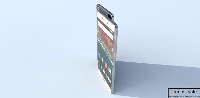 Concept Nexus 6 2015 : image 3