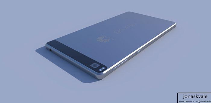 Concept Nexus 6 2015 : image 5