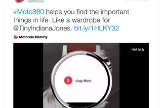 Nouvelle Moto 360