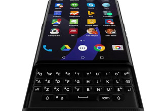 Photo BlackBerry Venice