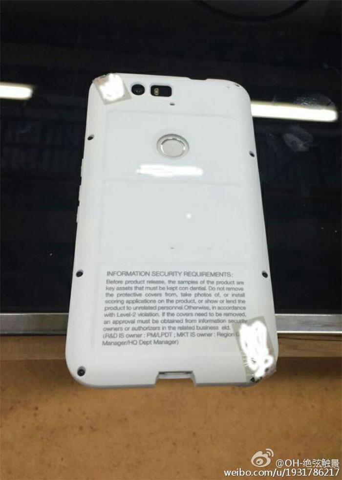 Photo Nexus 6 : image 3