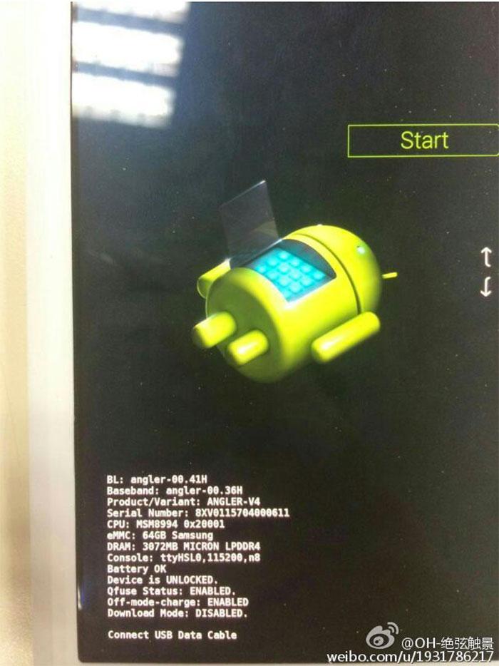 Photo Nexus 6 : image 4