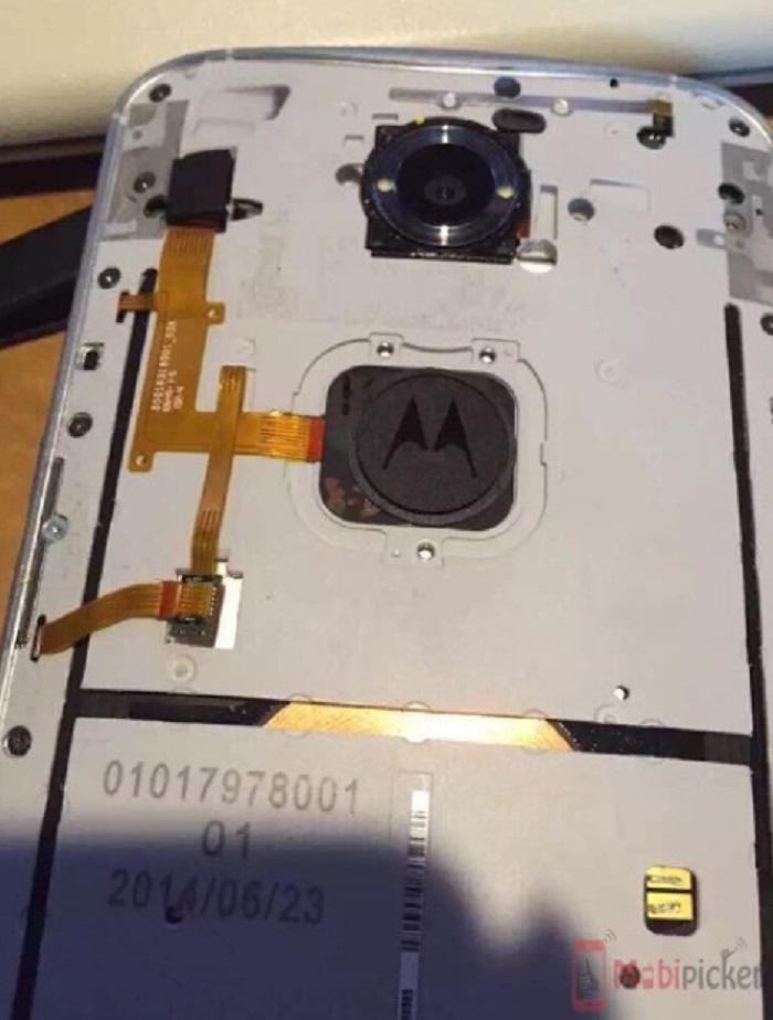 Prototype Nexus 6 : image 3