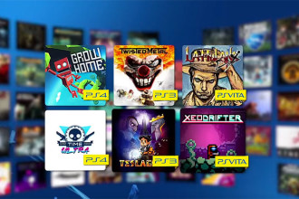 PS Plus Septembre 2015