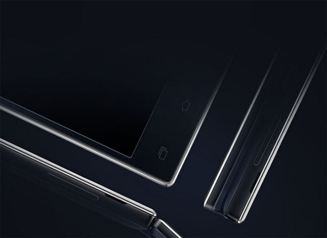 Samsung Clapet : image 1