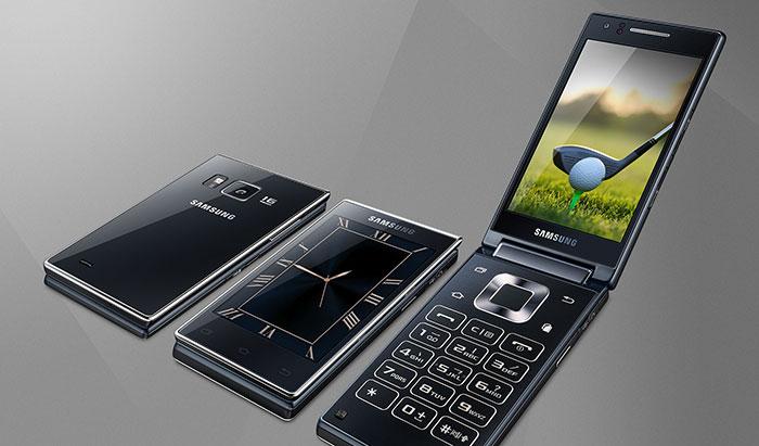 Samsung Clapet : image 2
