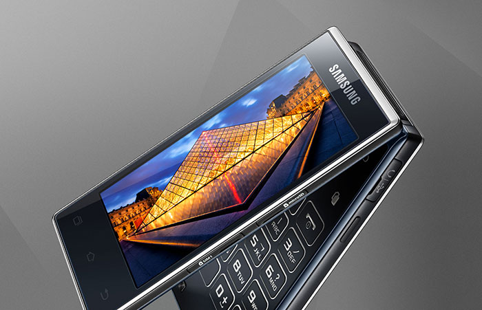 Samsung Clapet : image 5