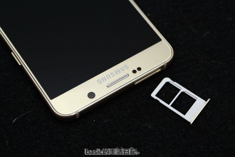 Photo Samsung Galaxy Note 5 Duos