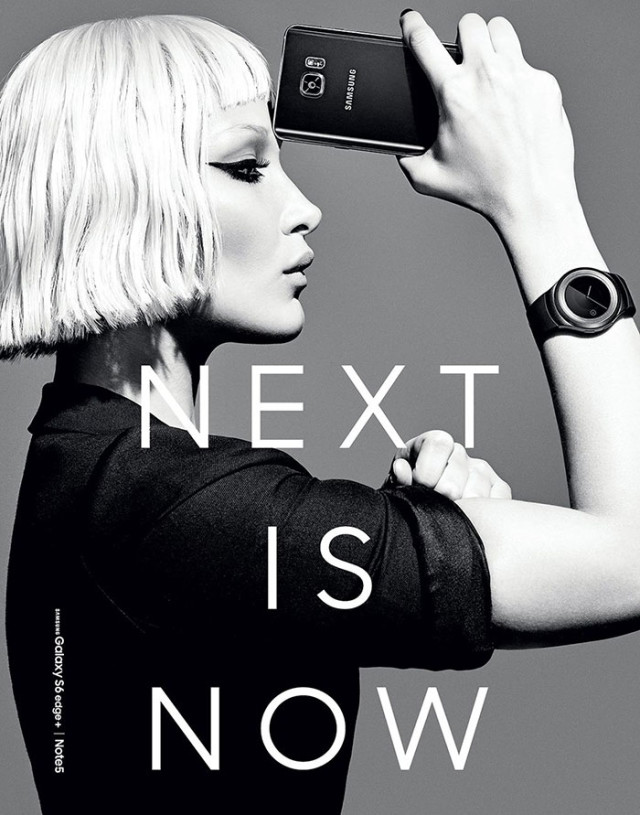 Samsung Gear S2 : image 2