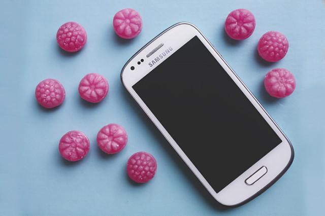 PDM Samsung 2nd trimestre 2015