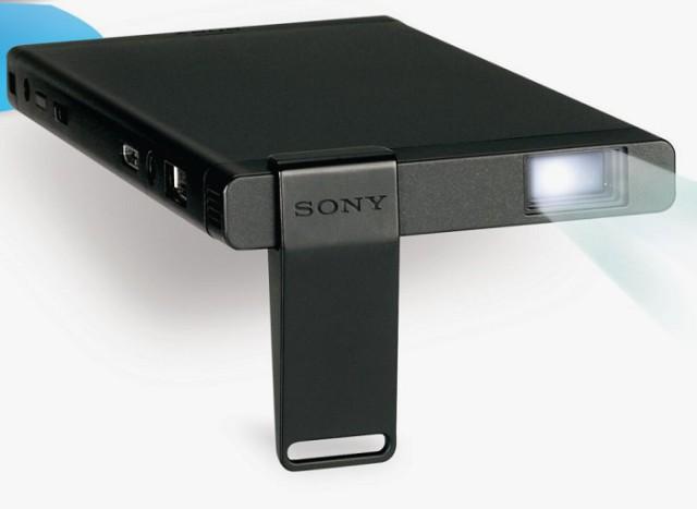 Vidéoprojecteur PS4 : image 2