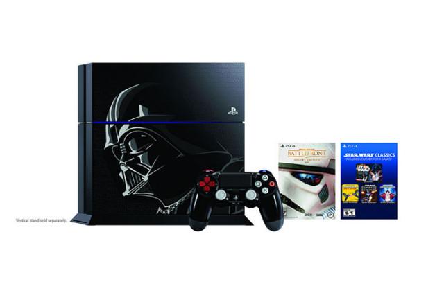 PS4 Star Wars Battlefront : image 1