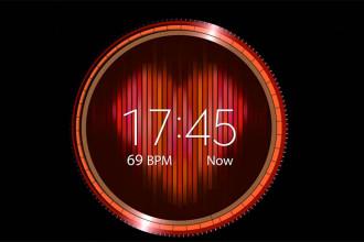 Teaser Samsung Gear 2