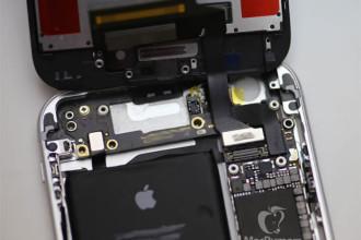 Vidéo iPhone 6s