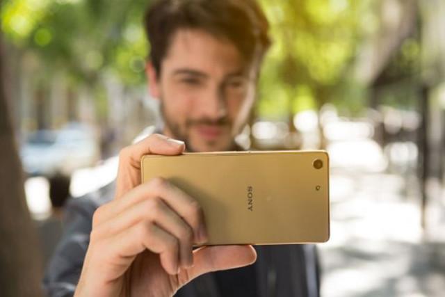 Sony Xperia M5 : photo 1